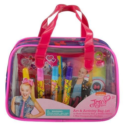 Just Play Jojo Siwa Singing Doll Styles May Vary, Multicolor